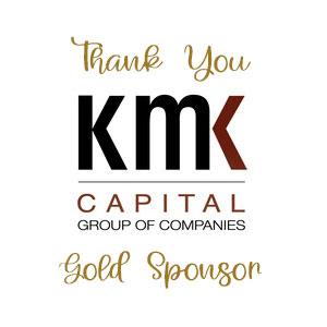 kmk capital sponsor logo