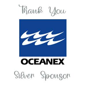 oceanex sponsor logo